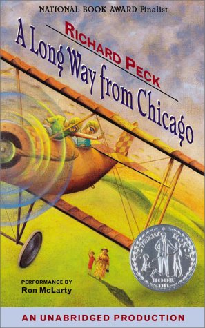 9780807261620: A Long Way From Chicago