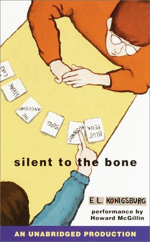 9780807261651: Silent to the Bone