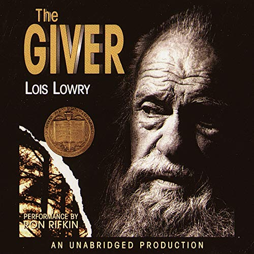 9780807262030: The Giver
