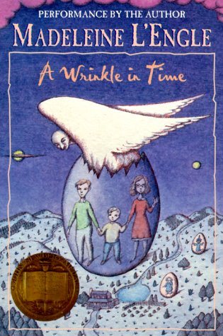 A Wrinkle in Time (0807275875) by Madeleine L'Engle