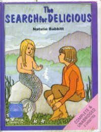 The Search for Delicious: Babbitt, Natalie