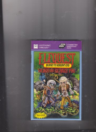 Elfquest: Journey to Sorrow's End (0807276405) by Richard Pini; Wendy Pini