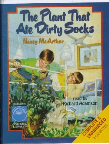 9780807277515: The Plant That Ate Dirty Socks