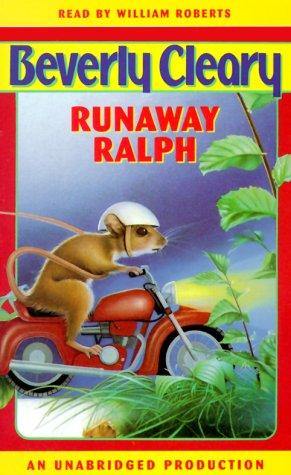 9780807278116: Runaway Ralph (Ralph S. Mouse)
