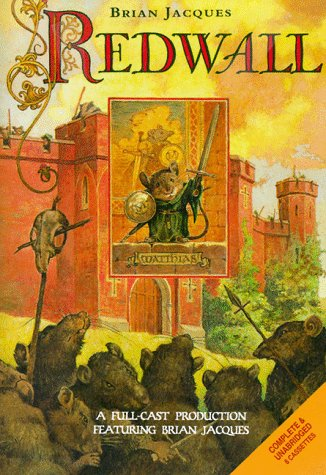 9780807278789: Redwall - A Full Cast Production