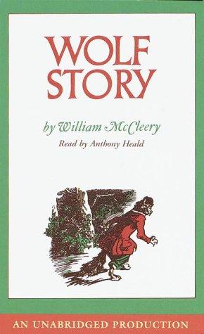 Wolf Story: McCleery, William