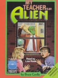 My Teacher Is an Alien (9780807280287) by Bruce Coville