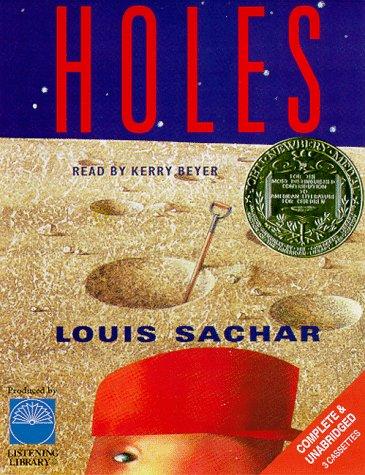 9780807280713: Holes