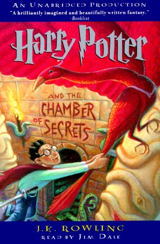 9780807281918: Harry Potter and the Chamber of Secrets (Book 2)
