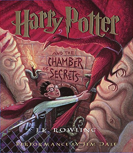 9780807281949: Harry Potter and the Chamber of Secrets