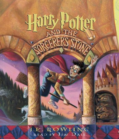 9780807281956: Harry Potter and the Sorcerer's Stone (Book 1)