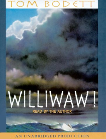 Williwaw (0807282251) by Bodett, Tom