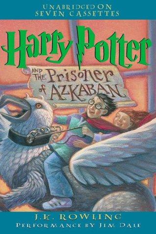9780807282311: Harry Potter and the Prisoner of Azkaban (Book 3)