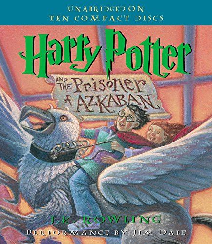 9780807282328: Harry Potter and the Prisoner of Azkaban (Book 3)