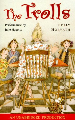 The Trolls: Horvath, Polly, Hagerty,