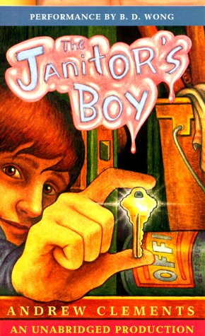 9780807282410: The Janitor's Boy