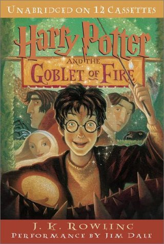 9780807282588: Harry Potter and the Goblet of Fire