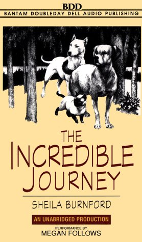 9780807283219: The Incredible Journey