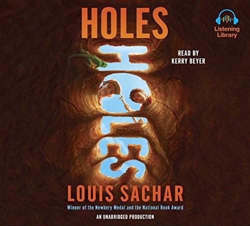 9780807286111: Holes