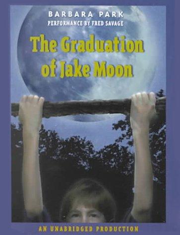 Graduation of Jake Moon: Park, Barbara