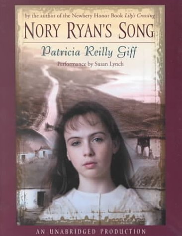 9780807287286: Nory Ryan's song
