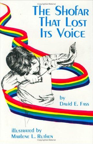 9780807401682: Shofar That Lost Its Voice