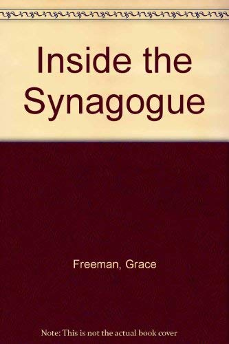 9780807402689: Inside the Synagogue