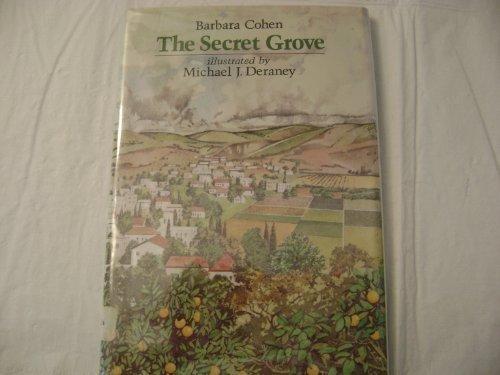 9780807403013: Secret Grove
