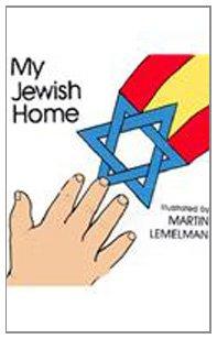 9780807403273: My Jewish Home (Fun in the Tub)