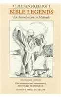 9780807403570: 1: Bible Legends: An Introduction to Midrash (Bible Legends)