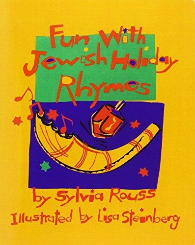9780807404638: Fun with Jewish Holiday Rhymes