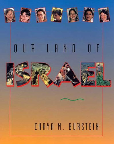 9780807405277: Our Land of Israel