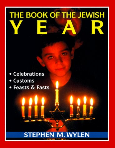 9780807405376: The Book of the Jewish Year