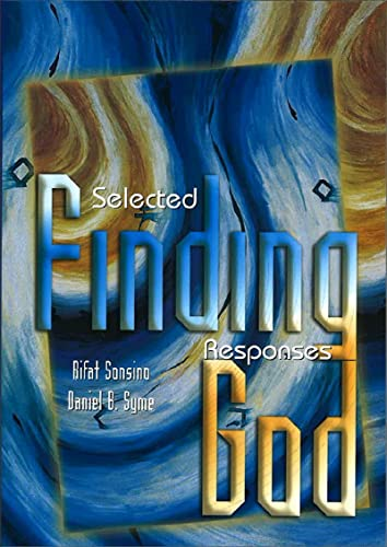 9780807407981: Finding God: Selected Responses