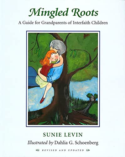 9780807408506: Mingled Roots: A Guide for Jewish Grandparents of Interfaith Children