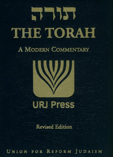 9780807409954: The Torah: A Mordern Commentary: Travel Edition