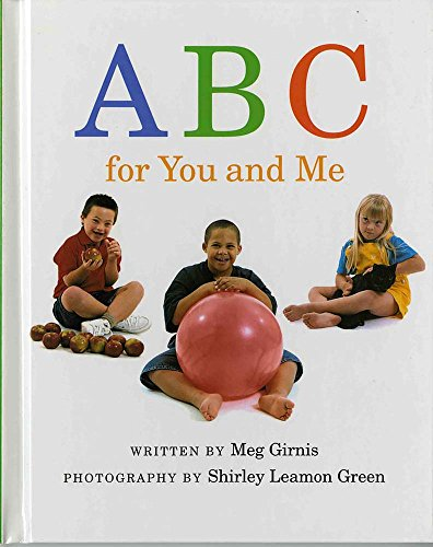 9780807501016: ABC for You and Me
