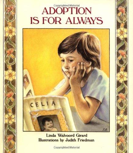 9780807501870: Adoption Is for Always (Albert Whitman Concept Paperbacks)