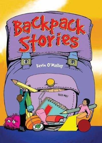9780807505045: Backpack Stories