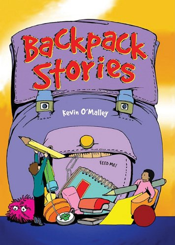 9780807505052: Backpack Stories