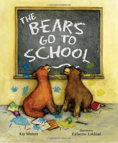 9780807505922: The Bears Go to School (A Pete & Gabby Book)