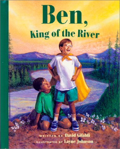 9780807506356: Ben, King of the River (Concept Books (Albert Whitman))
