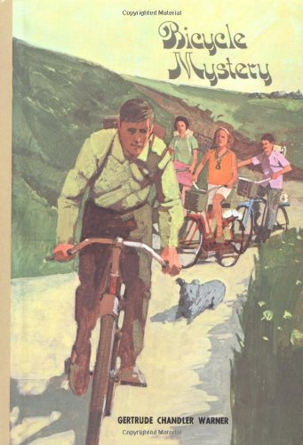 9780807507087: Bicycle Mystery (The Boxcar Children Mysteries #15)