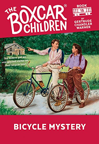 9780807507094: Bicycle Mystery (The Boxcar Children Mysteries)