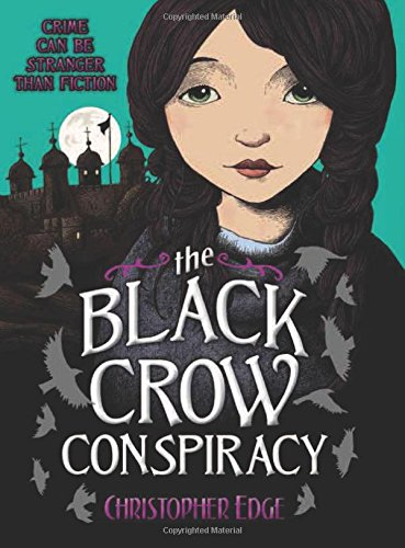9780807507803: The Black Crow Conspiracy (The Penelope Tredwell Mysteries)