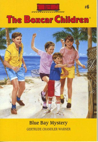 9780807507933: Blue Bay Mystery (The Boxcar Children Mysteries #6)
