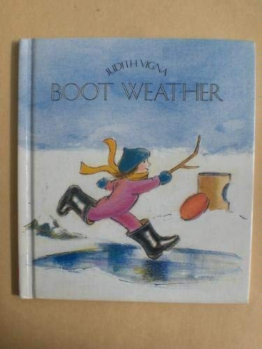 9780807508374: Boot Weather