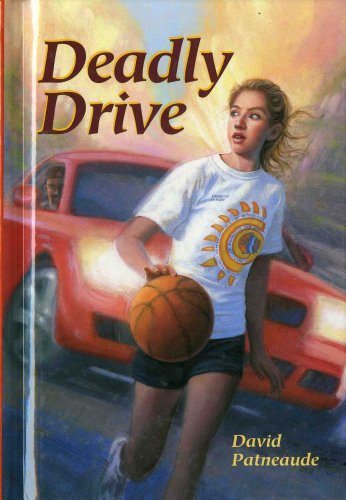 9780807508442: Deadly Drive