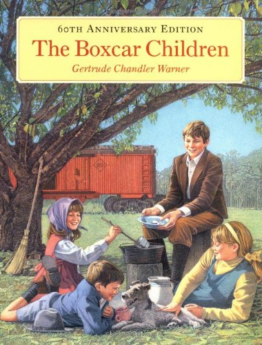 The Boxcar Children, 60th Anniversary Edition