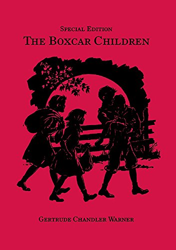 The Boxcar Children, Special Edition Format: Hardcover